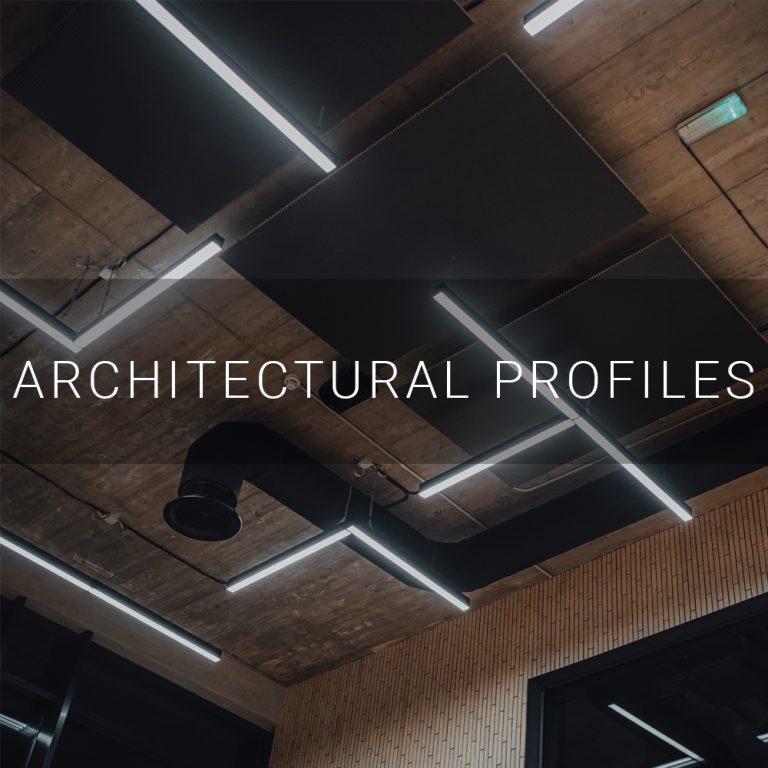 Home Slider- Architectural Profiles