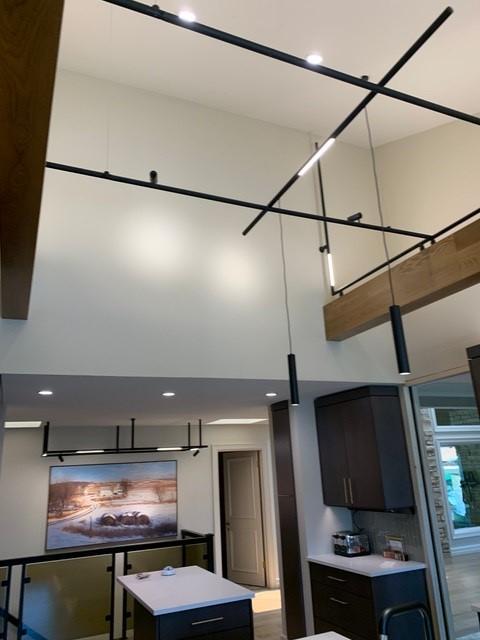 Colorado- completed look